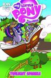 My Little Pony Micro-Series (2013) 01: Twilight Sparkle
