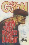The Goon (2003) TPB 12: Them That Raised Us Lament