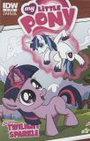 My Little Pony Micro-Series (2013) 01: Twilight Sparkle [Incentive Cover]