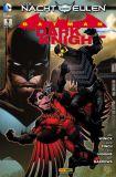 Batman: The Dark Knight 09: Nacht der Eulen