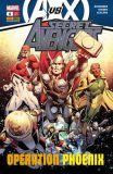 Secret Avengers (2011) 06: Operation Phoenix [Avengers vs. X-Men]