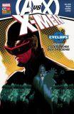 X-Men (2001) 146: Avengers vs. X-Men