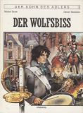 Der Sohn des Adlers (1988) 01: Der Wolfsbiss