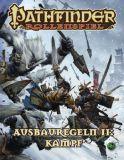 Pathfinder Rollenspiel: Ausbauregeln II - Kampf