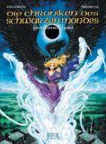 Die Chroniken des schwarzen Mondes 00: Grausames Spiel (HC)