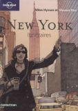 New York - Itinéraires