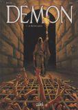 Démon 01: Demon 01: Le Mal des esprits