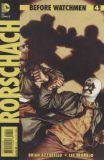 Before Watchmen: Rorschach 04