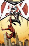 AvX: Avengers vs X-Men (2012) 05 [Avengers Variant]