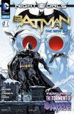 Batman (2012) 10: Nacht der Eulen