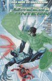 Green Lantern Sonderband (2006) 33: Sieben Ringe der Macht 3