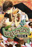 Wagamama Kitchen