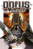 Dofus Monster 3: Der schwarze Ritter