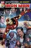 Iron Man (2009) 14: Die Zukunft