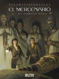 El Mercenario 06: Die schwarze Kugel