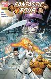 FF - Fantastic Four (2012) 05: Totenstadt