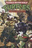 Teenage Mutant Ninja Turtles Adventures (1989) TPB 04