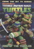 Teenage Mutant Ninja Turtles Animated TB 1: Rise of the Turtles