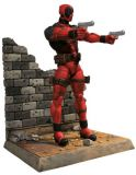 Deadpool Action-Figur - Marvel Select