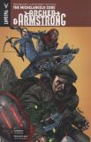 Archer & Armstrong TPB 01: The Michelangelo Code