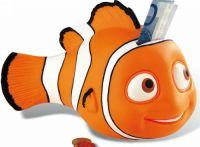 Findet Nemo Spardose