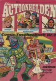 Die Actionhelden (1978) Taschenbuch 02
