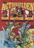 Die Actionhelden (1978) Taschenbuch 05