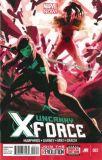 Uncanny X-Force (2013) 03