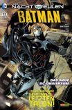 Batman (2012) 11: Nacht der Eulen