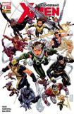 X-Men Legacy (2012) 05: Zwischen den Fronten