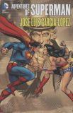 Adventures of Superman: José García-López HC
