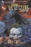 Detective Comics (2012) TPB 01: Faces of Death