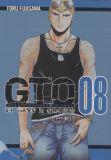 GTO - Great Teacher Onizuka: 14 Days in Shonan 8