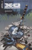 X-O Manowar TPB 02: Enter: Ninjak