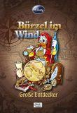Enthologien (17): Bürzel im Wind - Große Entdecker