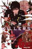 Time Killers – Kazue Kato Short Story Collection