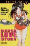 Manga Love Story 03: Yura, Makoto und die Liebe