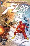 Flash (2012) 03: Die Rogues