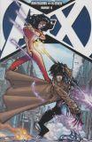 AvX: Avengers vs X-Men (2012) 05 [X-Men Variant]