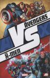 Avengers vs. X-Men: VS TPB
