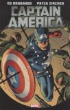 Captain America by Ed Brubaker TPB 03