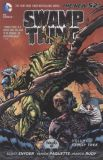 Swamp Thing (2011) TPB 02: Family Tree