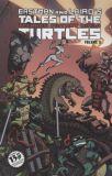 Tales of the Teenage Mutant Ninja Turtles (2004) TPB 02