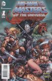 He-Man and the Masters of the Universe (2013) 01