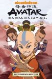 Avatar - Der Herr der Elemente 04: Die Verlorenen Abenteuer