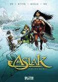 Aslak 01: Das Auge der Welt