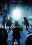 Prometheus 07: Die Theorie des 100. Affen