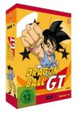 Dragonball GT DVD-Box 1 (Episoden 1-21)