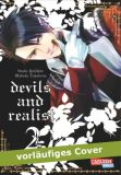 Devils and Realist 02