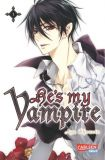 Hes my Vampire 01